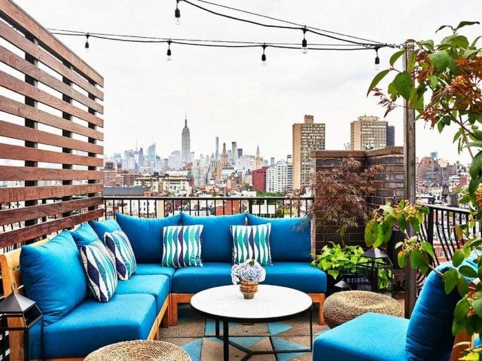 Sixty Soho New York City