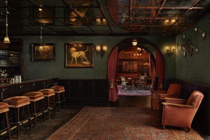 The Bowery Hotel New York City
