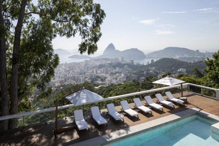Vila Santa Teresa Rio de Janeiro