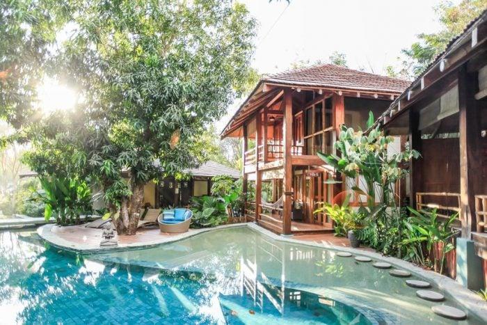 Pranamar Villas & Yoga Retreat Costa Rica