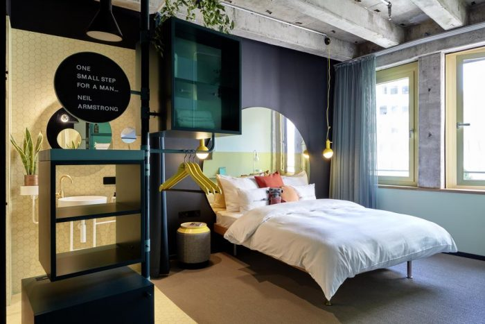 25hours Hotel The Circle Cologne
