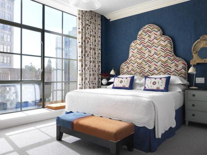 Crosby Street Hotel New York City