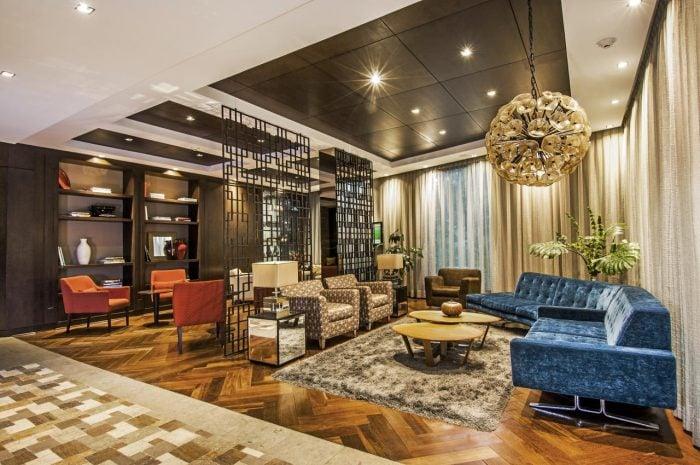 Hotel Morrison 114 Barcelona
