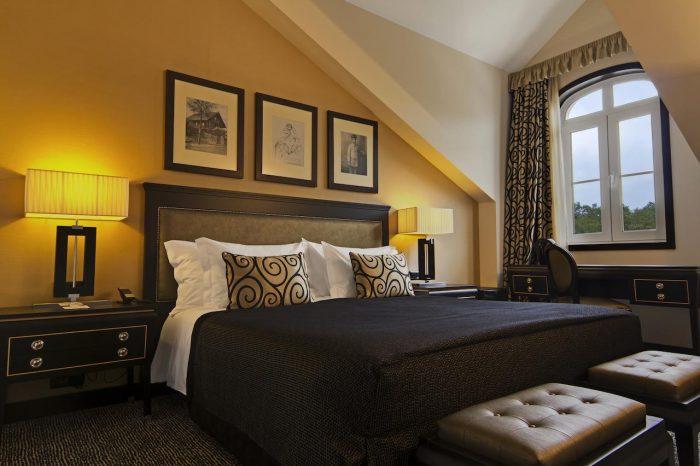 Hotel SANA Silver Coast Hotel