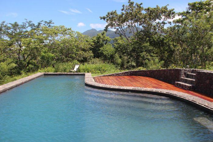 El Respiro Ecolodge Granada Nicaragua