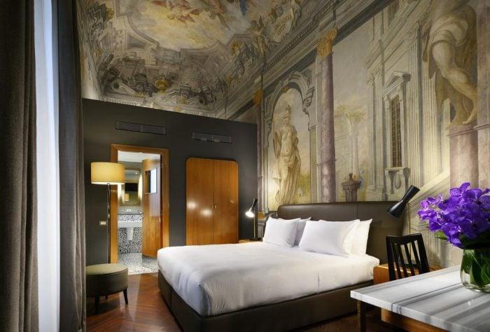 Hotel Garibaldi Blu Florence