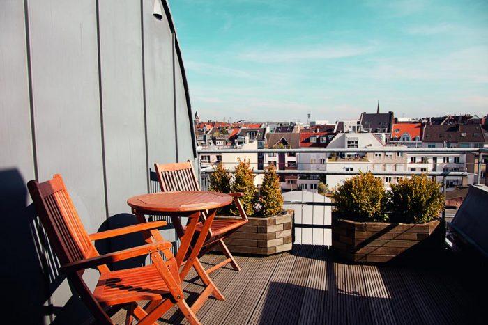 Hopper Hotel et cetera Cologne