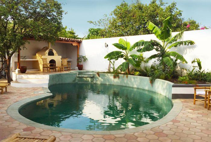 Hotel La Polvora Granada Nicaragua