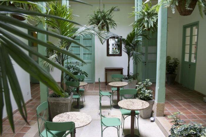 Hotel Casa de la Vega Bogota
