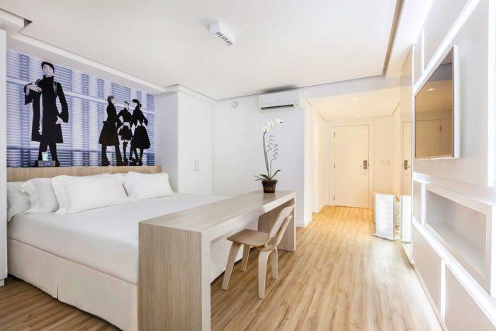 Best Western Arpoador Hotel Rio de Janeiro