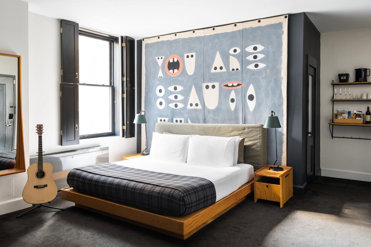 ACE Hotel New York | Photo: Fran Parente