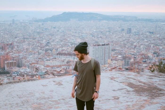 Barcelona Gay Travel