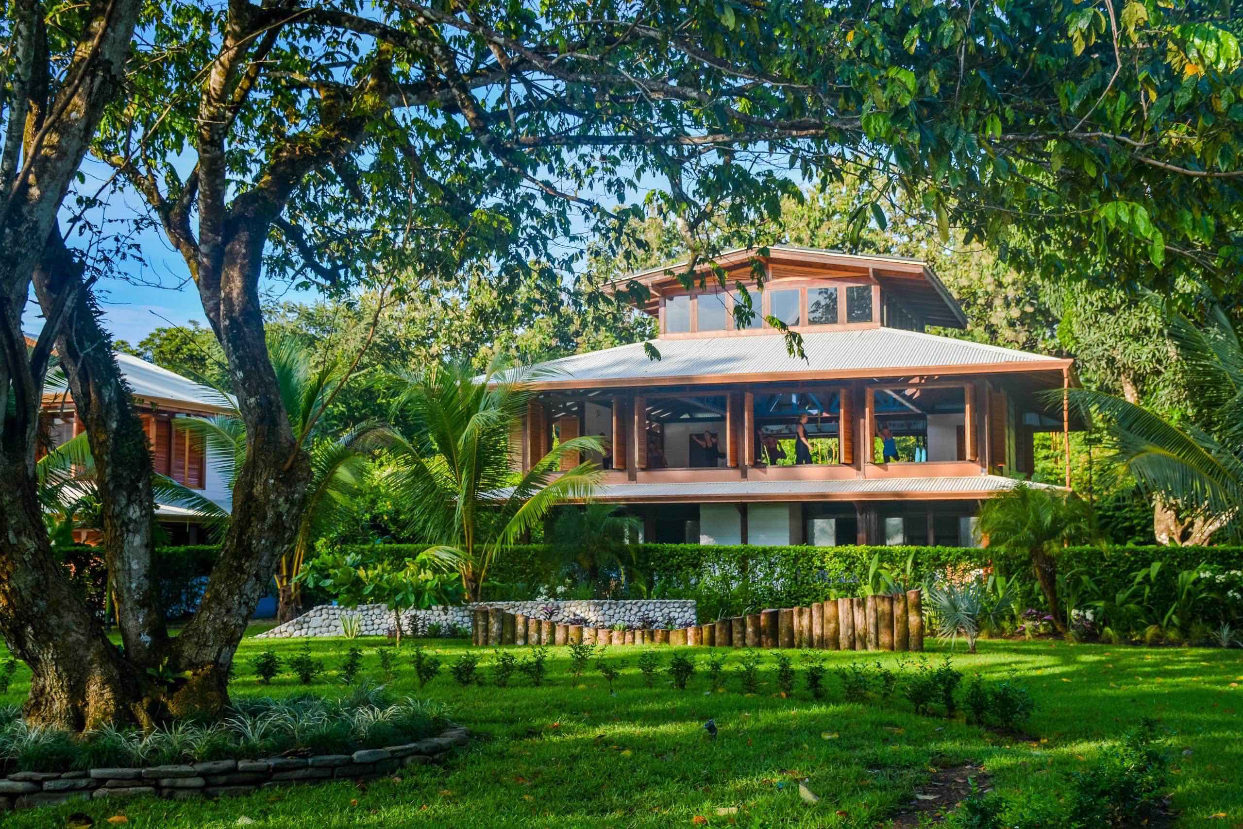 Costa Rica Wellness Retreats