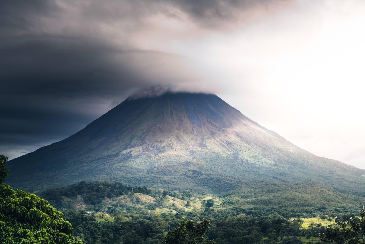 Costa Rica Credit Cosmic Timetraveler