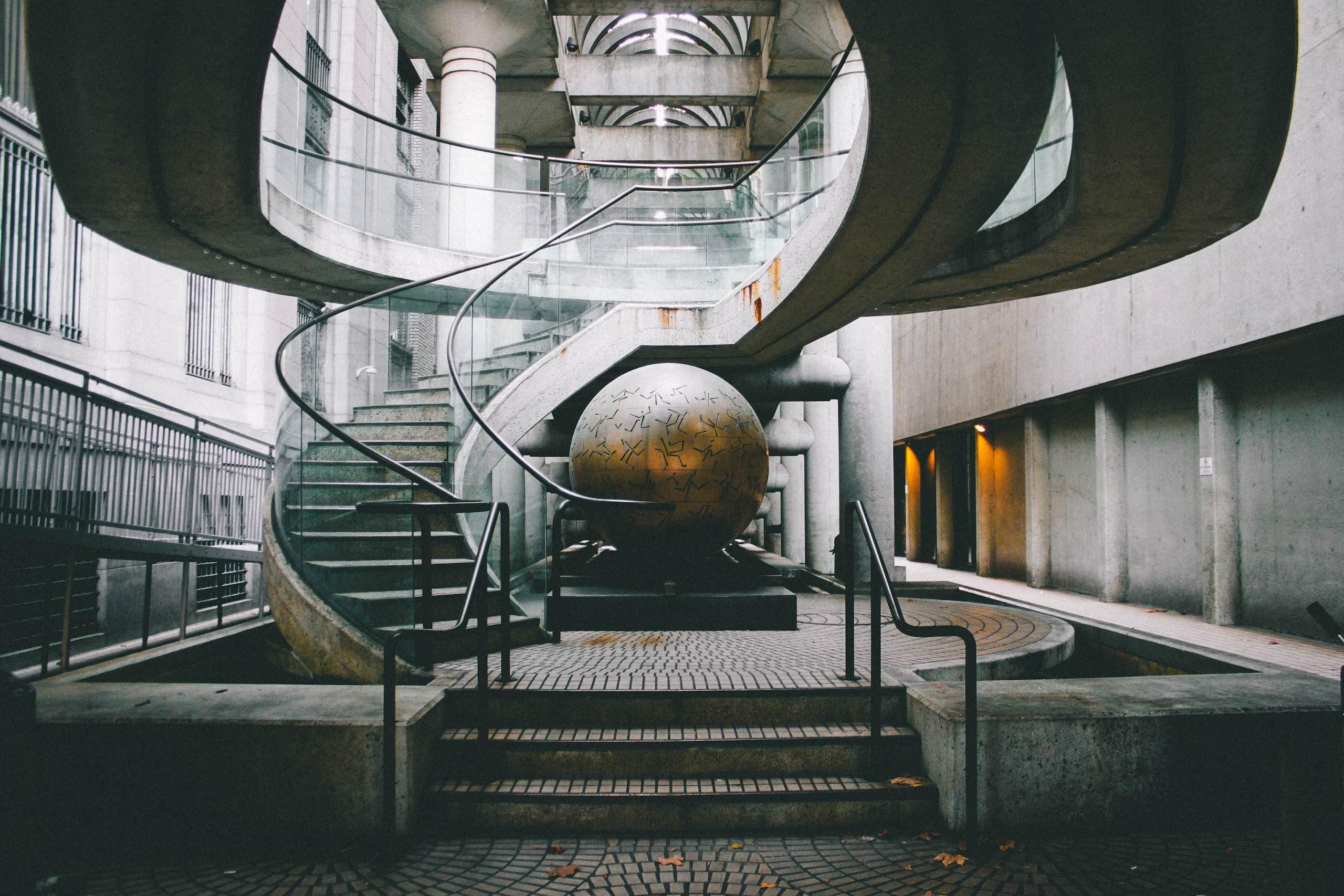 Embarcadero Center |Photo: Nick Jio