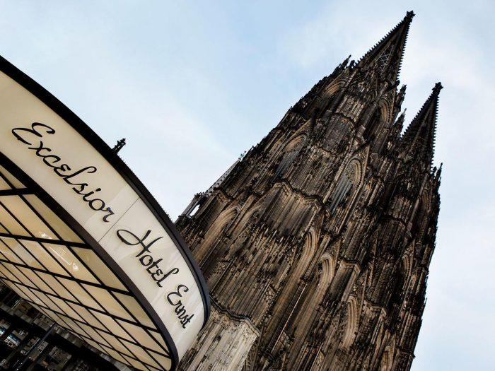 Excelsior Hotel Ernst am Dom, Cologne