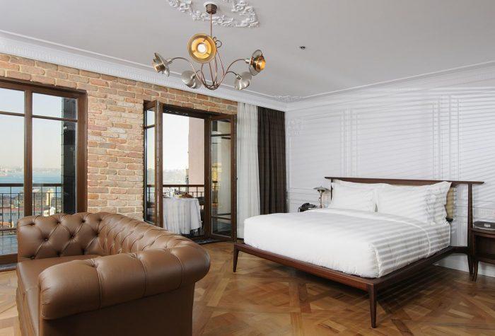 Georges Hotel Galata, Istanbul