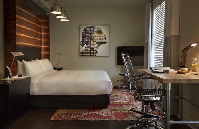Hotel Zetta San Francisco Premier Studio