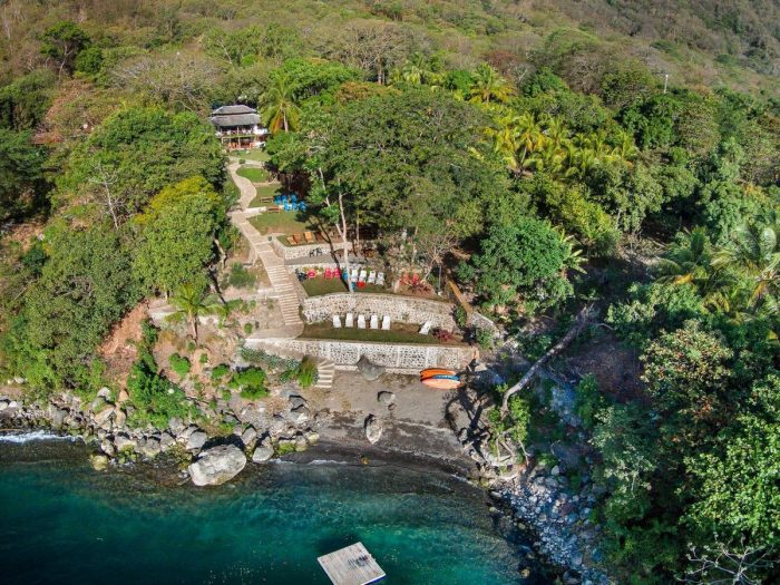 Laguna Beach Club Nicaragua
