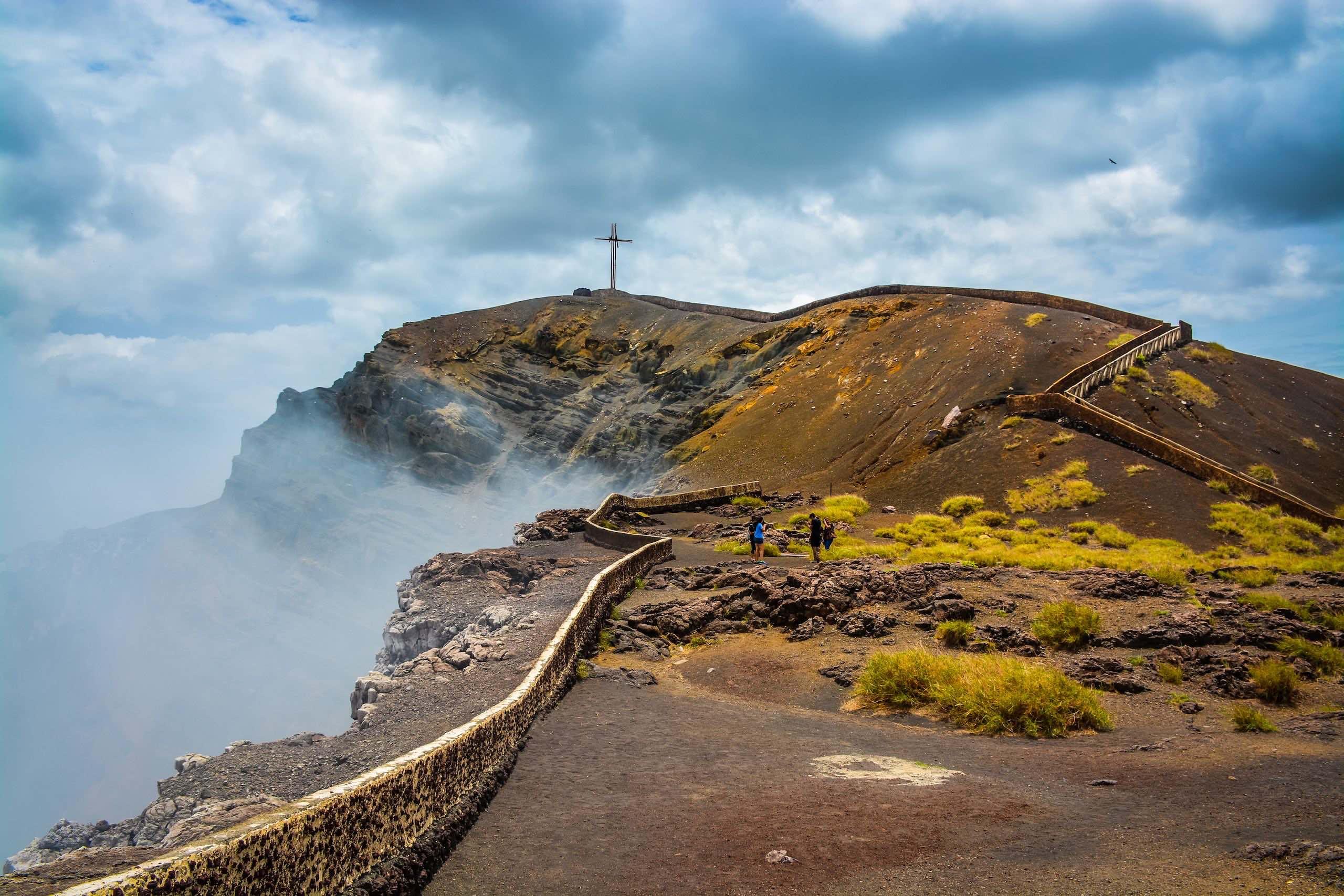 Masaya Volcano | Photo: Dan Moore