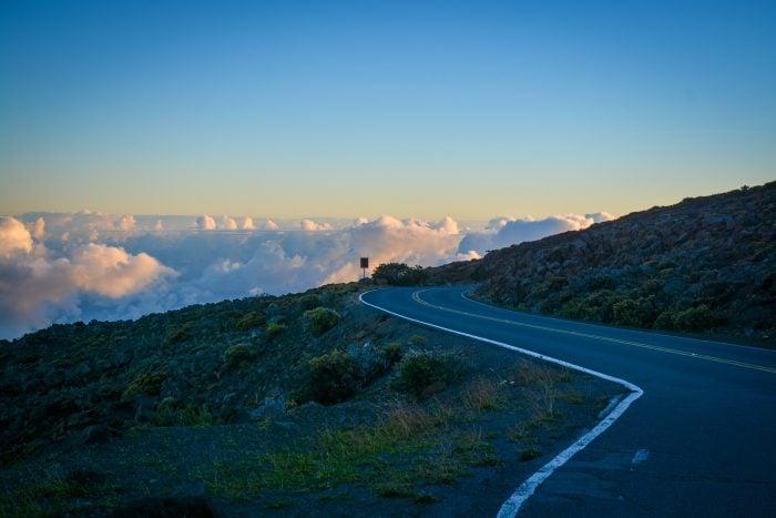 Maui Upcountry