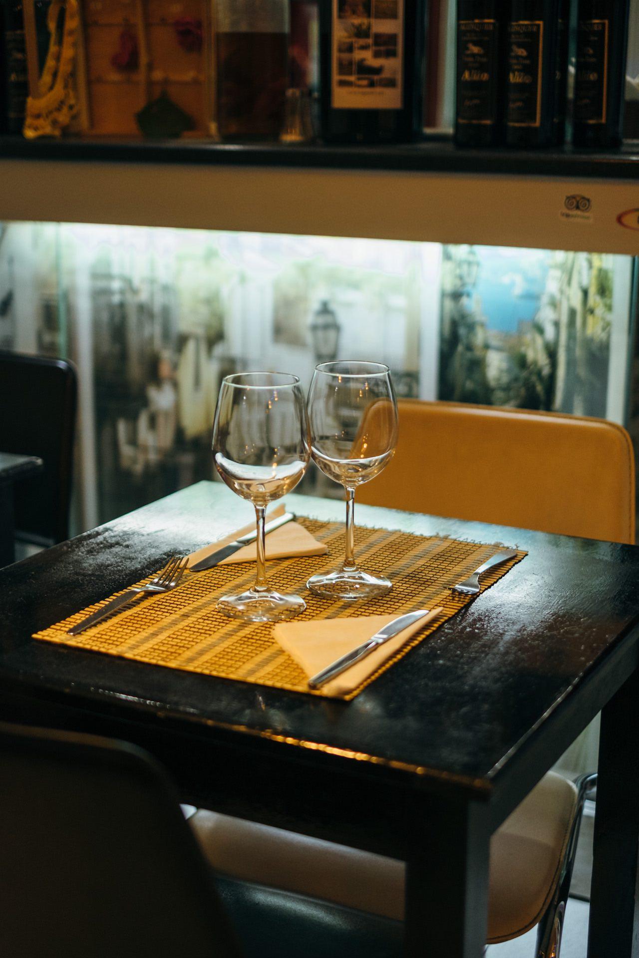 Mesa Kreol Restaurant Lisbon