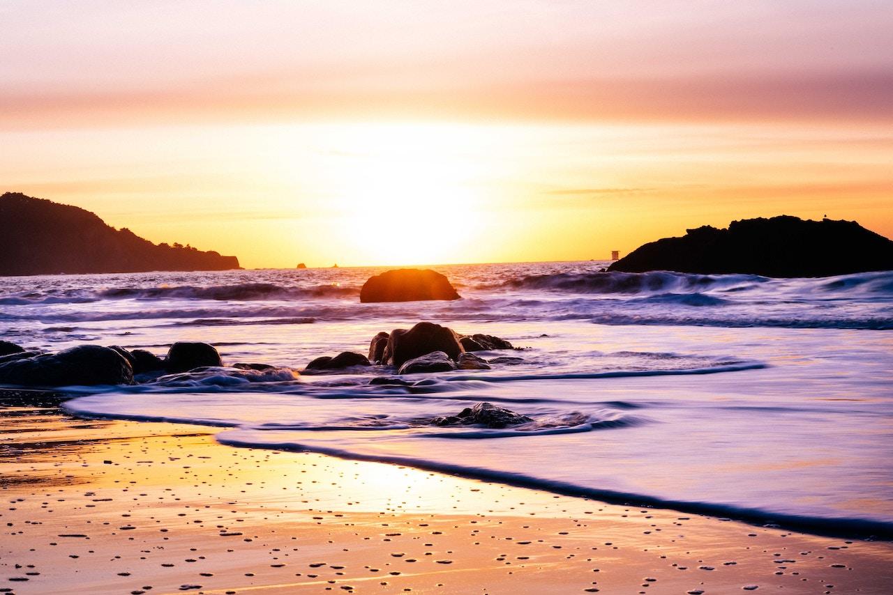 Ocean Beach |Photo: Edgar Chaparro