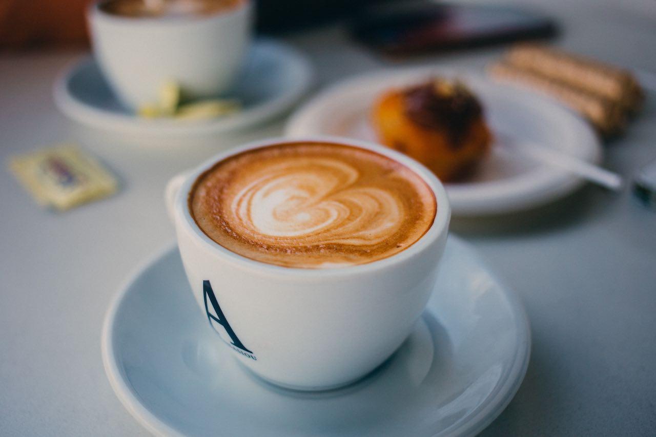 Panama City Coffee