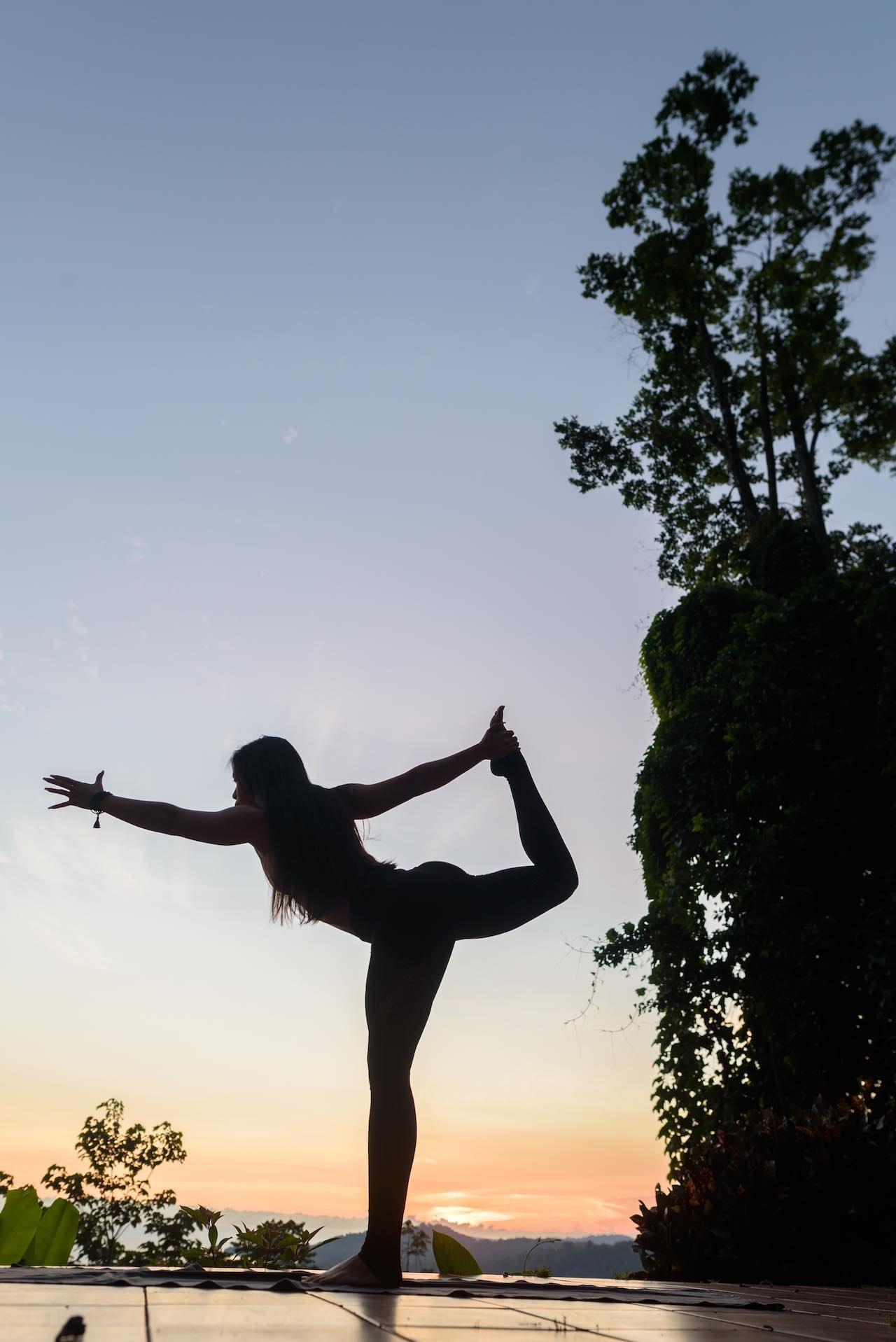 Samasati Yoga and Wellness Retreat Costa Rica Adventure Yoga