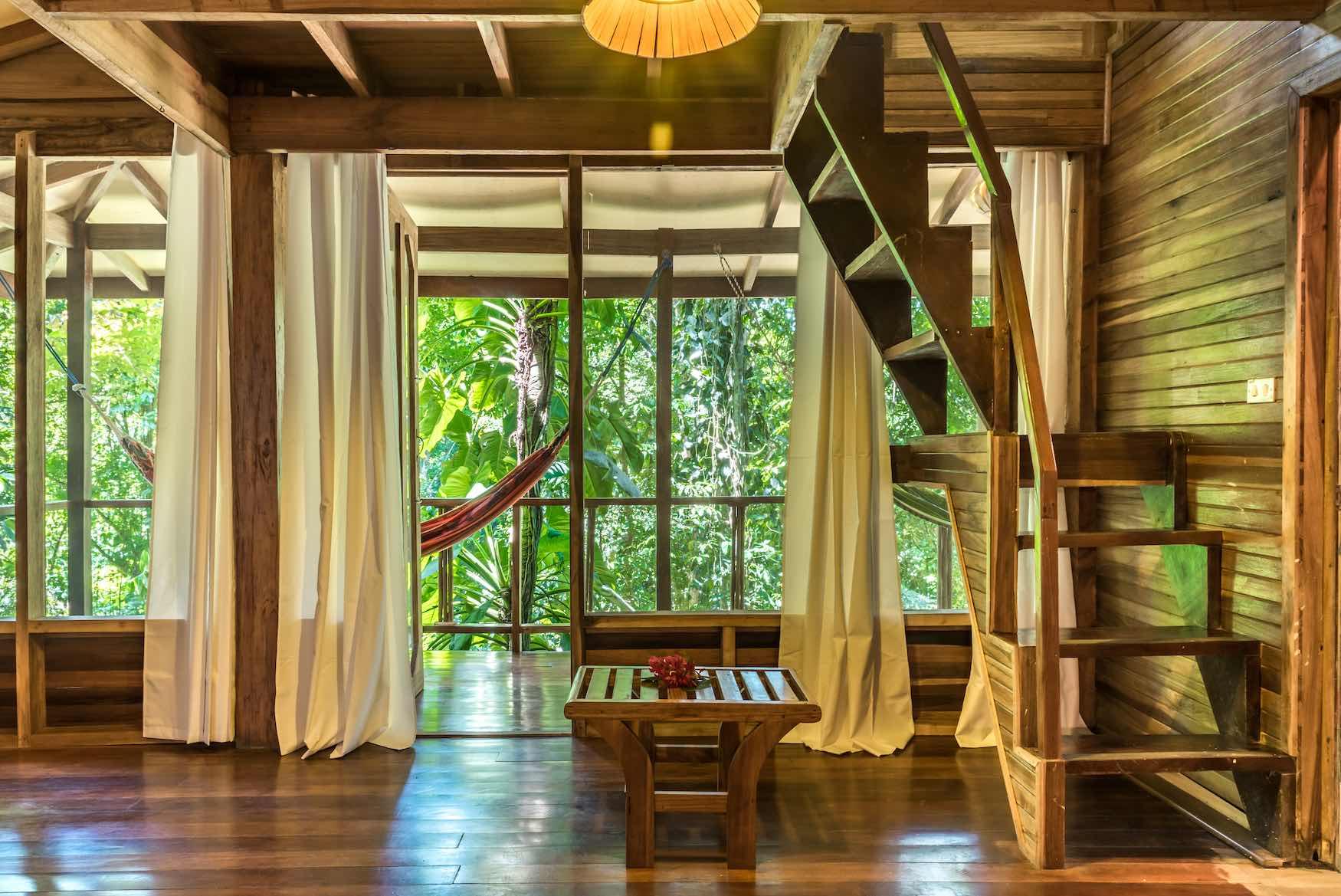 Samasati Yoga and Wellness Retreat Costa Rica