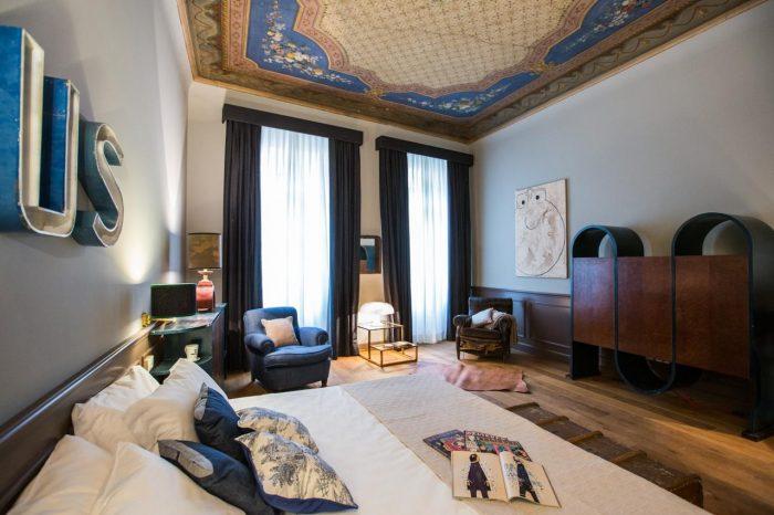Soprarno Suites Florence