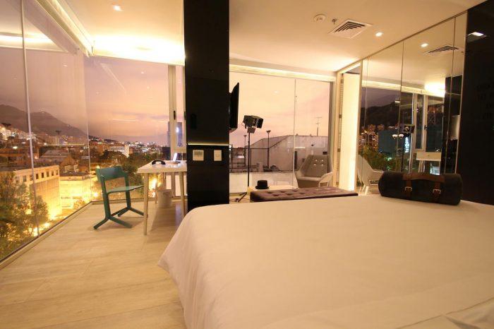 The Click Clack Hotel, Bogotá