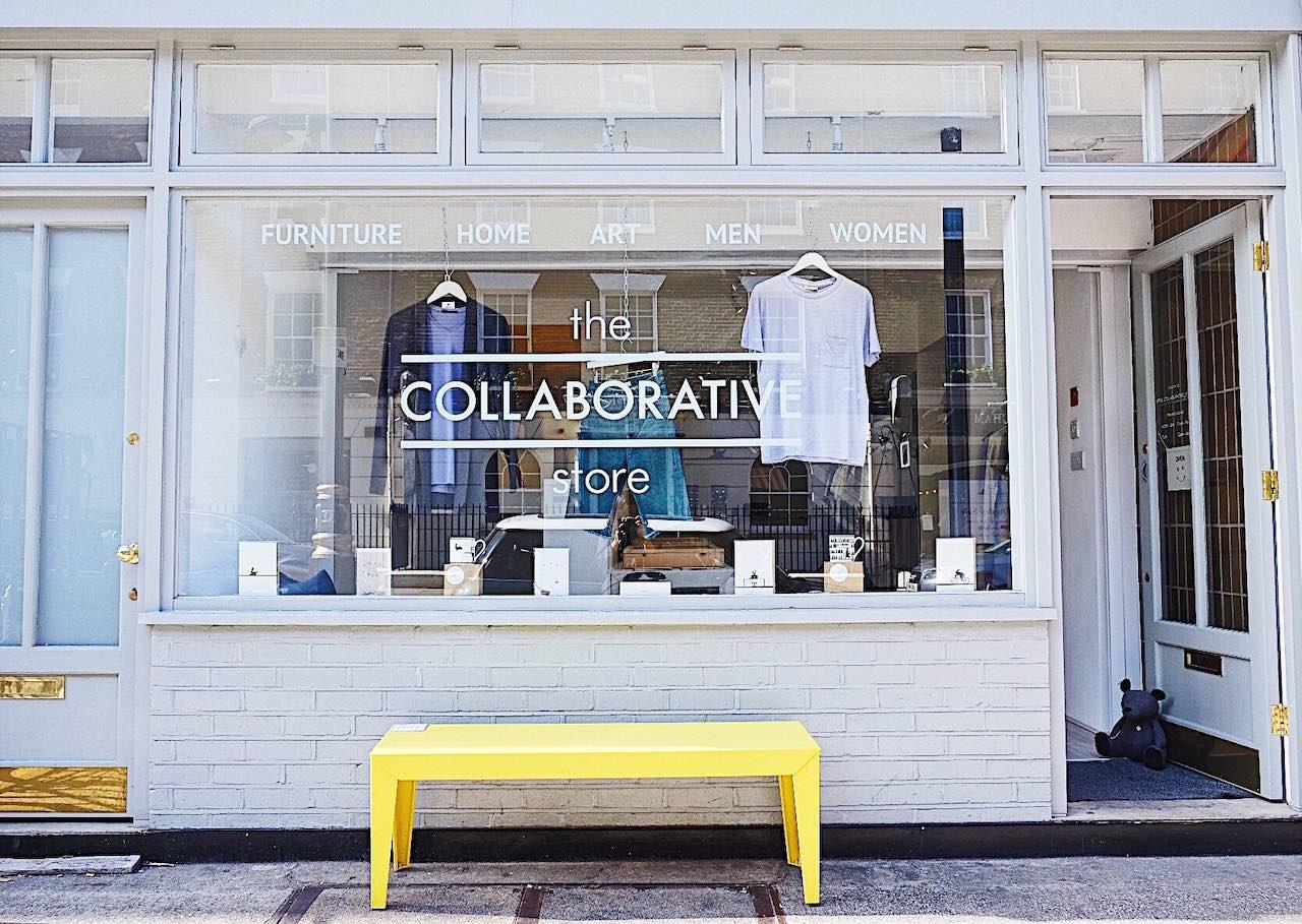 The Collaborative Store London