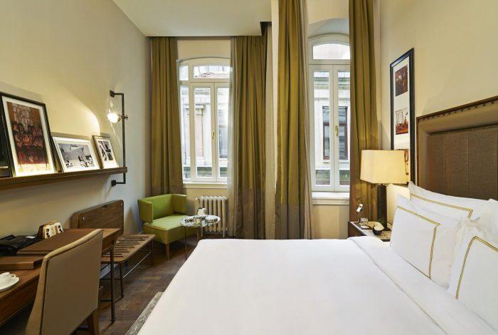 The House Hotel Karakoy, Istanbul