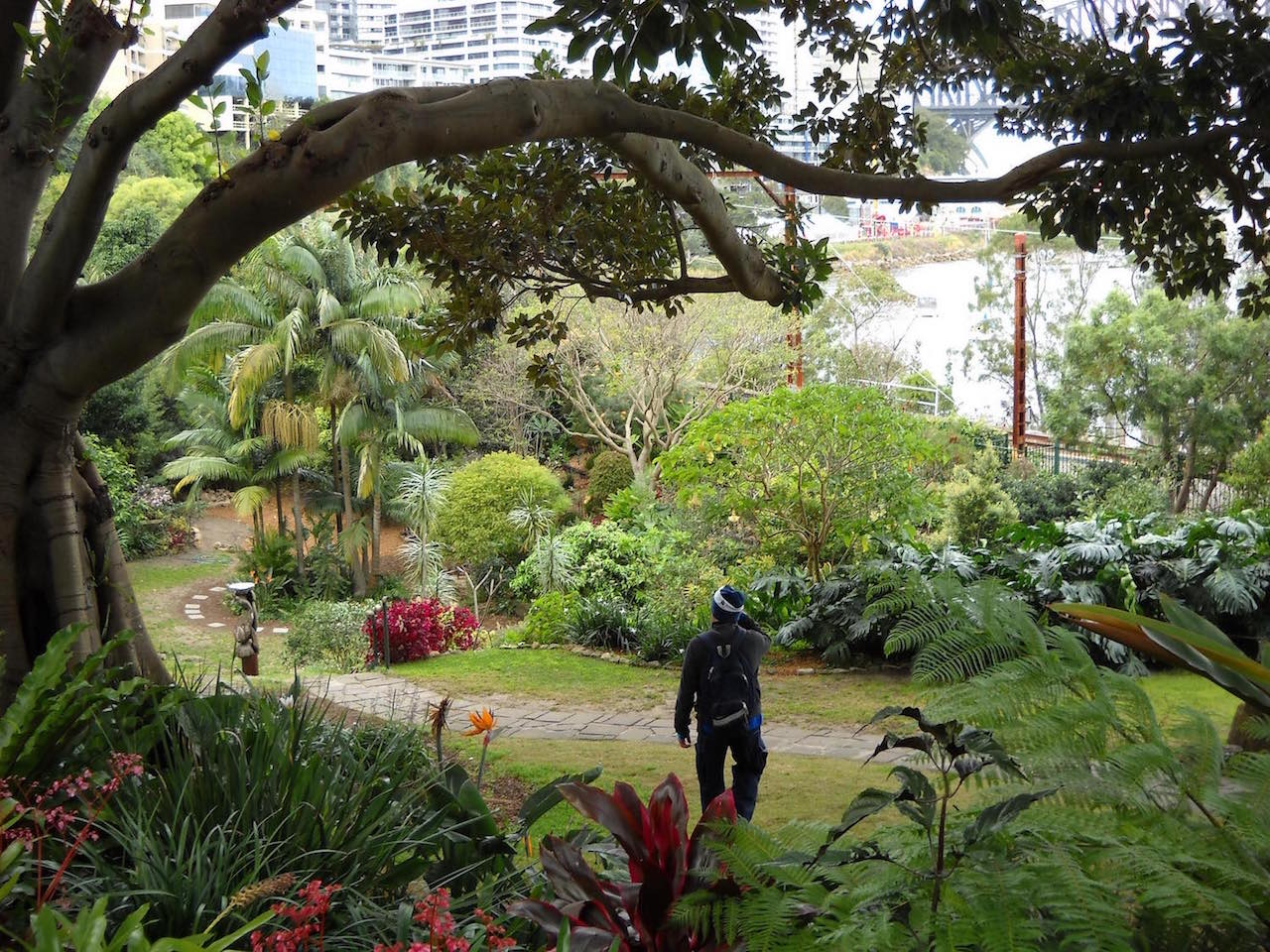 Whiteleys Secret Garden Sydney