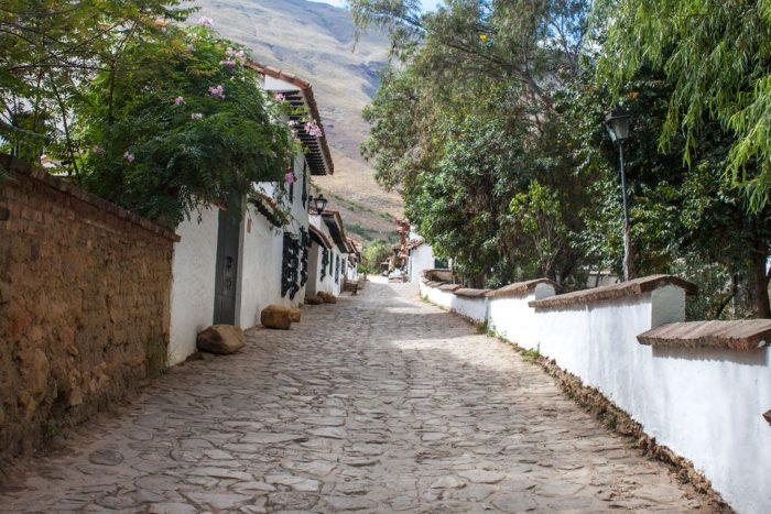 From Bogotá: 3-Day 2-Night Villa de Leyva Tour