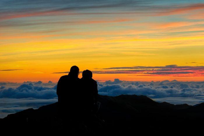Haleakala National Park Sunrise Tour