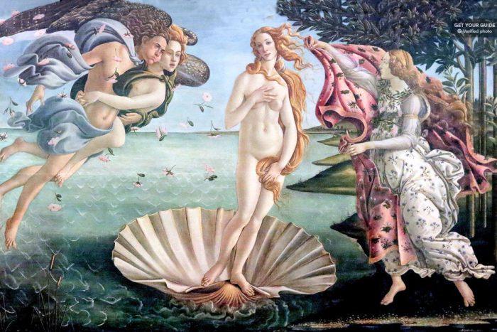 Ultimate Uffizi: 2-Hour Priority Entrance Tour