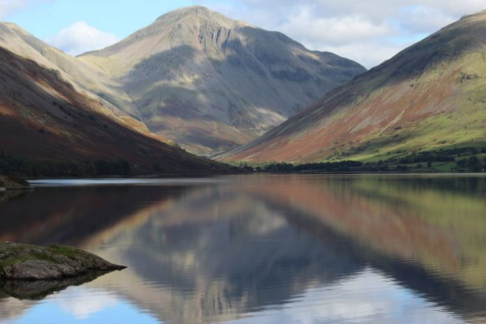 Lake District 3-Day Tour from Manchester