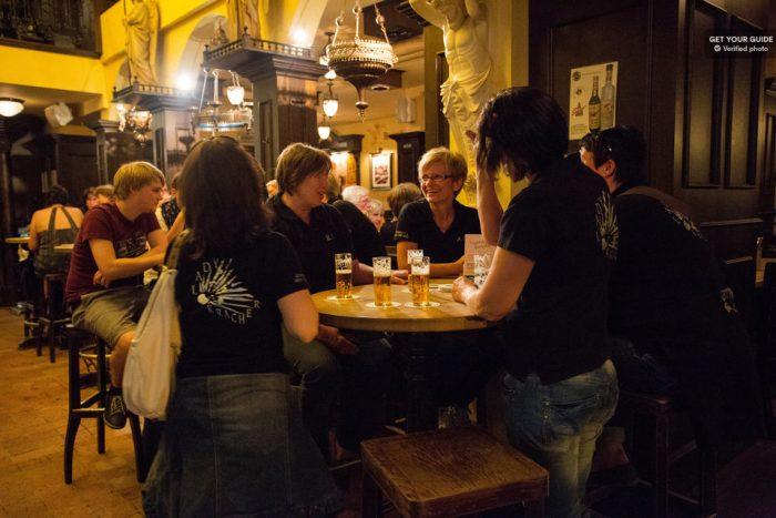 Cologne Brewery Tour: Secrets of Kölsch
