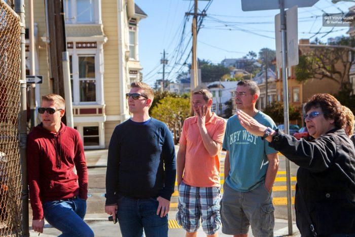 LGBTQ Castro Tour: 2-Hour San Francisco Walking Tour