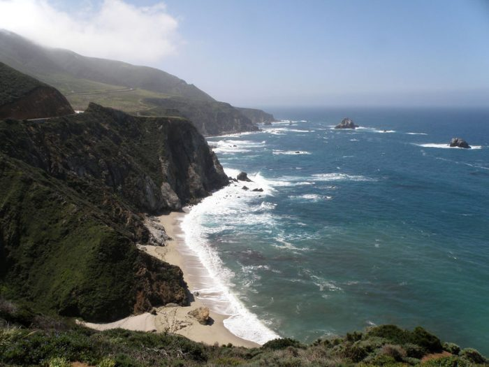 Carmel, Monterey and Big Sur Full-Day Private Tour