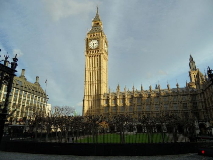 4-Hour Private Walking Sightseeing Tour London