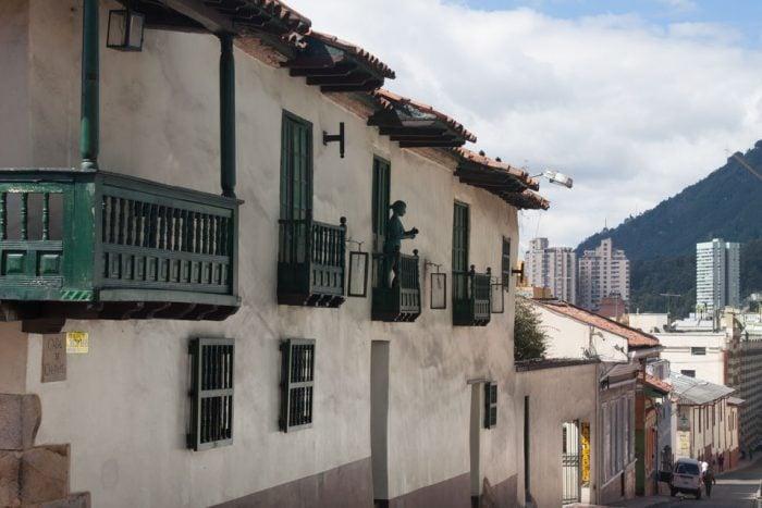 Bogota Full-Day Grand City Tour
