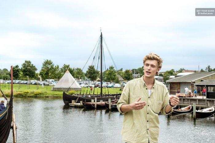 Roskilde, Frederiksborg & Kronborg Day Tour