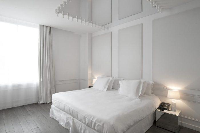 La Maison Champs Elysées Paris