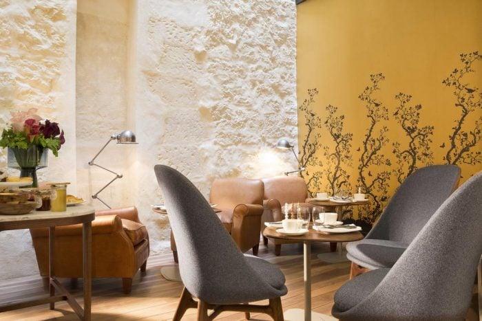 Hotel Dupond-Smith Paris