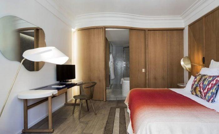 Hôtel Vernet Paris
