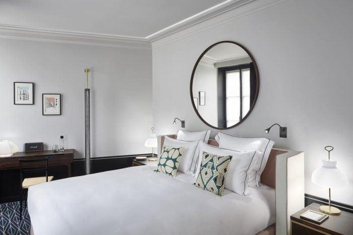 Le Roch Hotel et Spa Paris