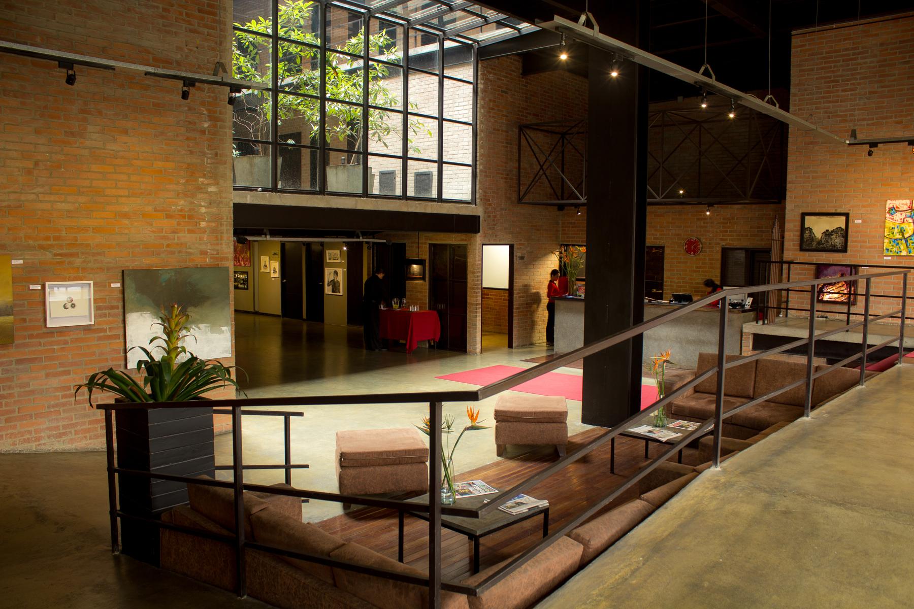Art Hotel Medellin Colombia